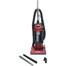Hepa Upright Vacuum