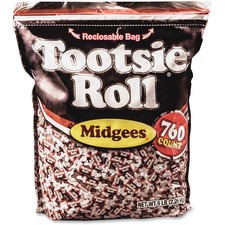 Roll Midgees Candy