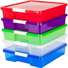 Stackable Craft Box