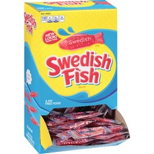 Swedish Fish Soft C